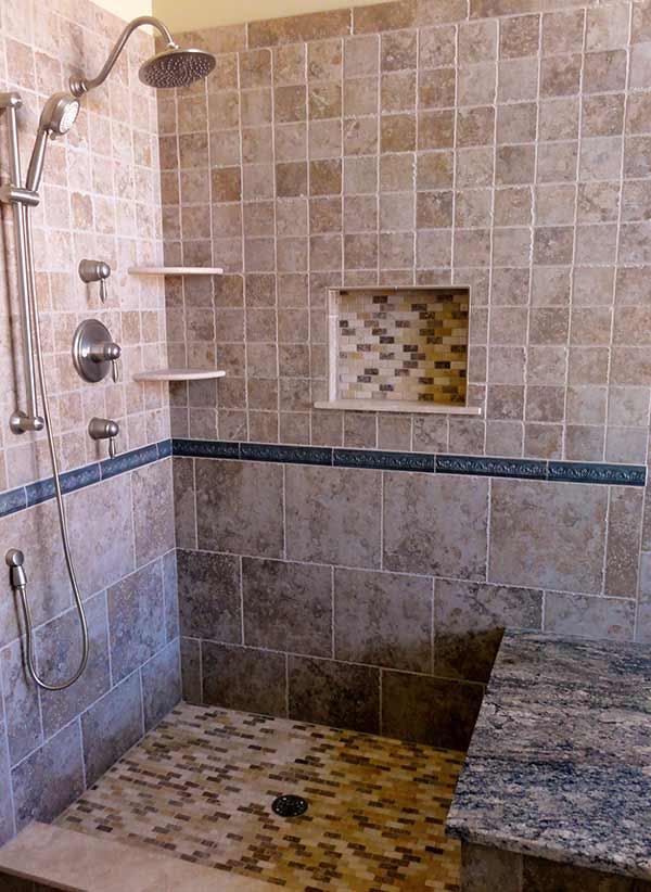 Bathroom Remodel Bathroom Renovations Carpenter Bucks County - Bathroom remodeling bucks county pa